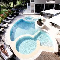 Hotel Stella Della Versilia, hotel a Marina di Massa