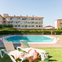 Pierre & Vacances Estartit Playa, hotel en L'Estartit