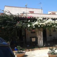 Villa Amalia, hotel in zona Aeroporto di Palermo Falcone-Borsellino - PMO, Cinisi