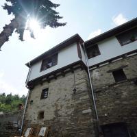 Pisanata House