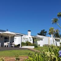 Paul Wallace Wines & Cottages