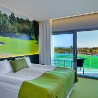 Ringenäs Hotell & Konferens, hotel in Halmstad