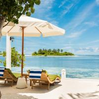 WAVE SOUND by 3S Maldives, hotel in Maradhoofeydhoo