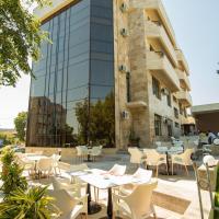 MSR Port Hotel, hotel in Mangalia