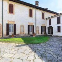 Villa Mereghetti, hotell i Corbetta