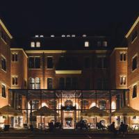 Craft Beer Central Hotel, hotel in Gdańsk
