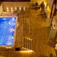 ARCUS HOTEL Aracaju By Atlantica, отель в городе Аракажу