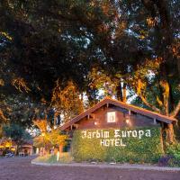 Hotel Jardim Europa