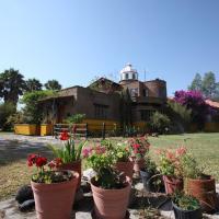 Anima Casa Rural, hotel en San Isidro Mazatepec