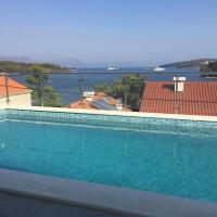 Apartments Danijela, hotel in Lumbarda