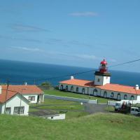 Moradias Estação Radio Naval , Moradia Vila do Porto