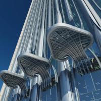 Vertical City Hotel Guangzhou, hotel in Hai Zhu, Guangzhou