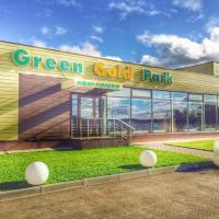 Мини отель Green Gold Park