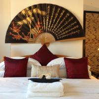 The Sixth Happiness, hotel in Ashbourne