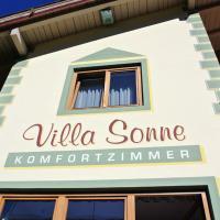 Villa Sonne Gerlos - only room