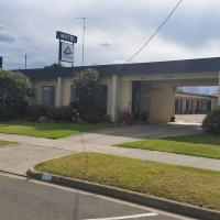 Bairnsdale Town Central Motel, hotel in Bairnsdale