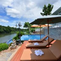 Princess River Kwai Hotel, hotel in Kanchanaburi City