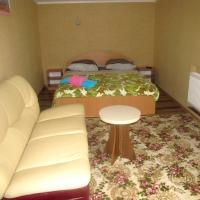 Apartment on Hoholya 90
