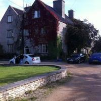 Claridges B&B, hotel in Keynsham