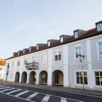 Hotel Stara Lika, hotel v destinaci Gospić
