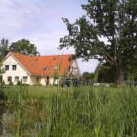 Villa River Rose, hotell sihtkohas Jõesuu