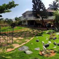 Urban Retreat Homestay, hotel near Mangalore International Airport - IXE, Mangalore