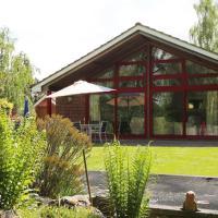 Surlingham Lodge Cottages