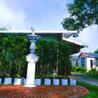 Saengcha Farm Resort, hotel in Prachin Buri