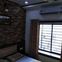 Alakhnanda Guest House, hotel in Varanasi