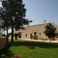 Masseria Gravelle, hotell i Turi