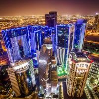 Ezdan Hotel Doha, отель в Дохе