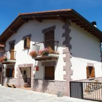 Casa Rural Txolinenea, hotell sihtkohas Lantz