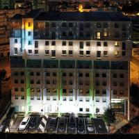 Hotel Reseda, hotel in Bagnolet