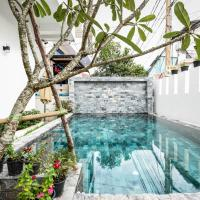 Klampuu Villa, hotel in Siem Reap