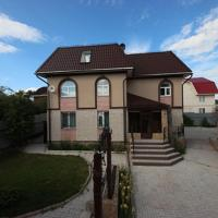 Гостевой дом Ирис
