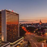 Original Sokos Hotel Viru, отель в Таллине