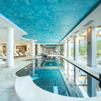 Hotel Alpenrose Wellness, hotell i Vattaro