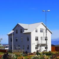 Mikligardur Guesthouse, hótel á Sauðárkróki