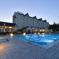 Fair Resort Hotel Jena