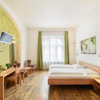Hotel Mocca, hotel em Viena