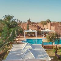 Dar Azawad, hôtel à M'Hamid El Ghizlane