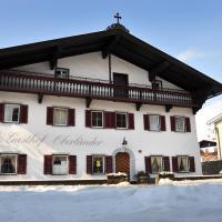 Gasthof Oberlander, hotel in Kirchbichl