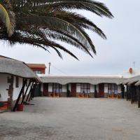 Obelix Guesthouse, Hotel in Lüderitz