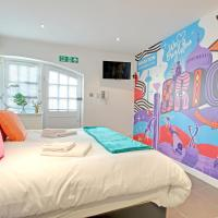Artist Studio - Super Central Brighton - Security Gated Mews - Fast wifi