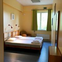 Godby Vandrarhem, hotell i Godby