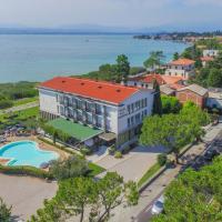 Hotel Miramar, hotell i Sirmione