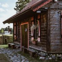 Sunny nights Mini Hostel, viešbutis mieste Gataučiai