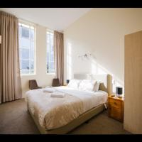 Grand Central Serviced Apartments, hotel en Auckland