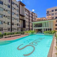 Cozy Condo Unit within Metro Manila, hotel sa Maynila