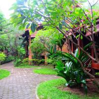 Sala Inpeng Bungalow, hotel in Vientiane